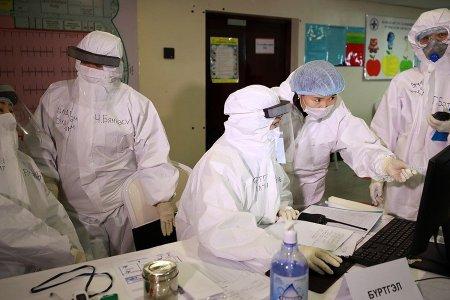 ЭМЯ: 24 цагийн хугацаанд нийт 714 хүнээс халдвар илэрч нэг хүн нас барлаа