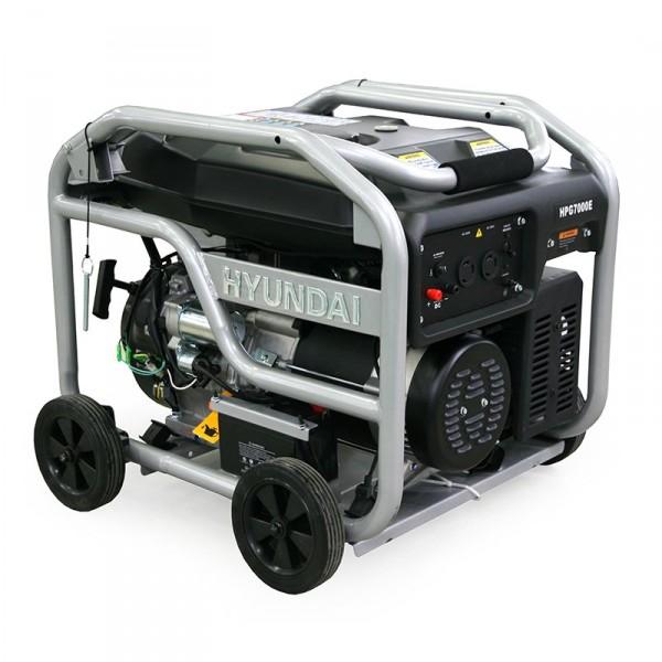 Цахилгаан үүсгүүр (6.3/6.8 кВт)