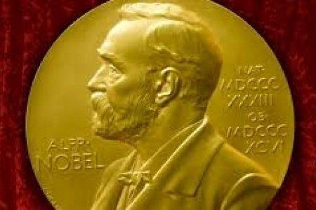 Нобелийн шагналд нэр дэвшигчийг тодруулна