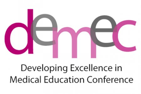 Developing Excellence in Medical Education Conference 2017 (DEMEC)