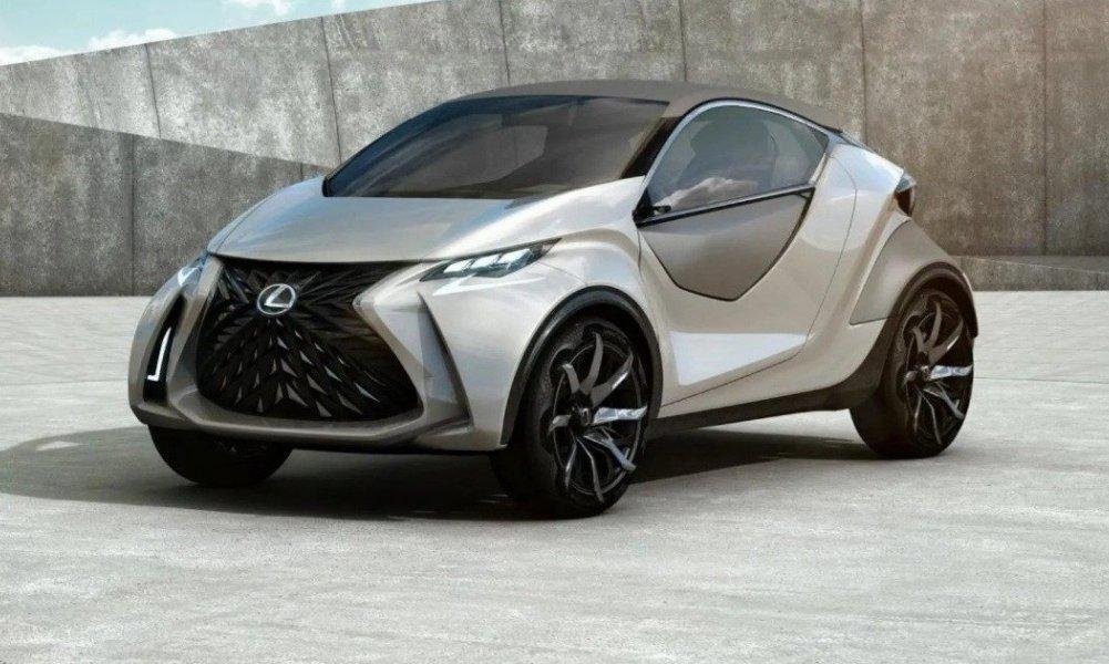 Lexus: бага оврын suv зах зээлд орж, түүнийгээ bx гэж нэрлэнэ
