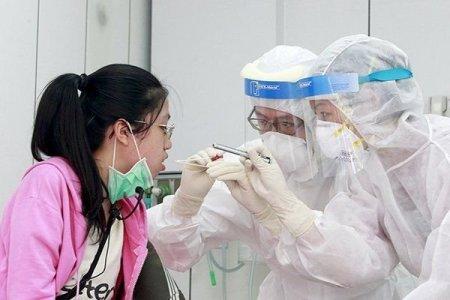 Нисэх болон төмөр замын буудлуудад титэм вирус илрүүлэх төхөөрөмж суурилуулжээ