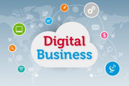Бизнесийн шинэ эрин үе: Дижитал бизнес