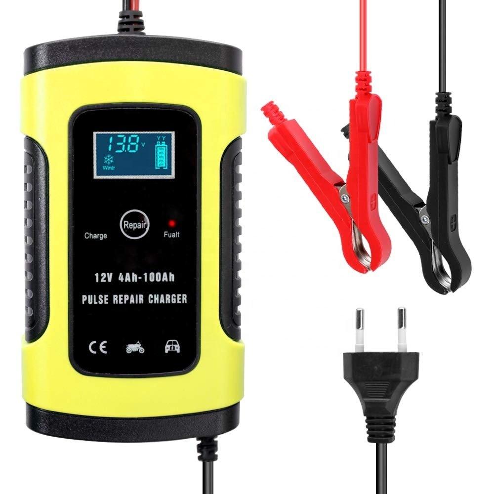 Машины акумлатор цэнэглэгч Smart fast charger