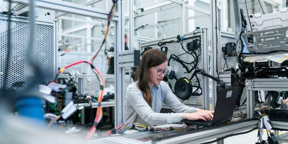 Инженерчлэл, технологи ба техникийн ухаан
