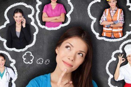 Зөв ажил, мэргэжлээ олж сонгоход туслах 5 алхам