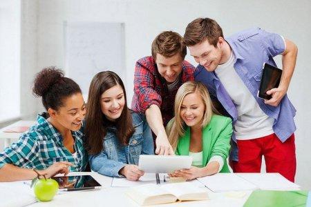 Хүүхдэд ирээдүйд ажилд ороход нь ямар чадварууд хэрэгтэй вэ?