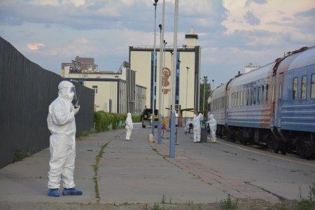 Б.Ууганбаяр: Улаан-Үдээс 160 орчим оюутан ОХУ-ын хил дээр ирсэн