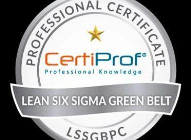 Lean Six Sigma Green Belt Professional Certificate