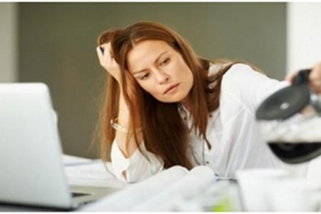 Зөвөлгөө : Мэдрэлийн ядаргаа гэдэг нь архагшсан стресс