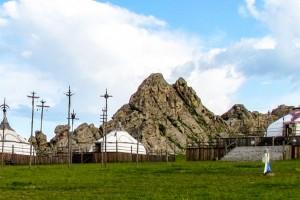 13th Century Complex Theme  Park day trip