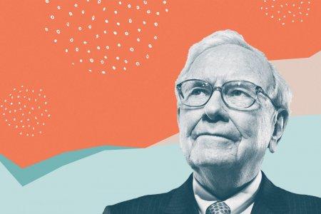 Warren Buffett гэж хэн бэ?