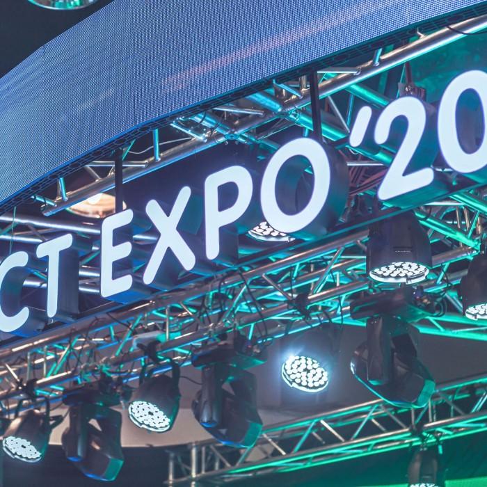 ICT Expo 2020