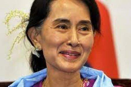 Ардчиллыг дэмжигч, удирдагч Аун Сан Су Чиг шүүх хурал хойшлогджээ