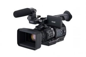 Panasonic AJ-PX270En camera x 2 <br> 1 өдрийн үнэ: