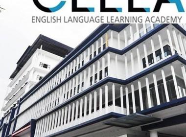 Cebu English Language Learning Academy /CELLA/