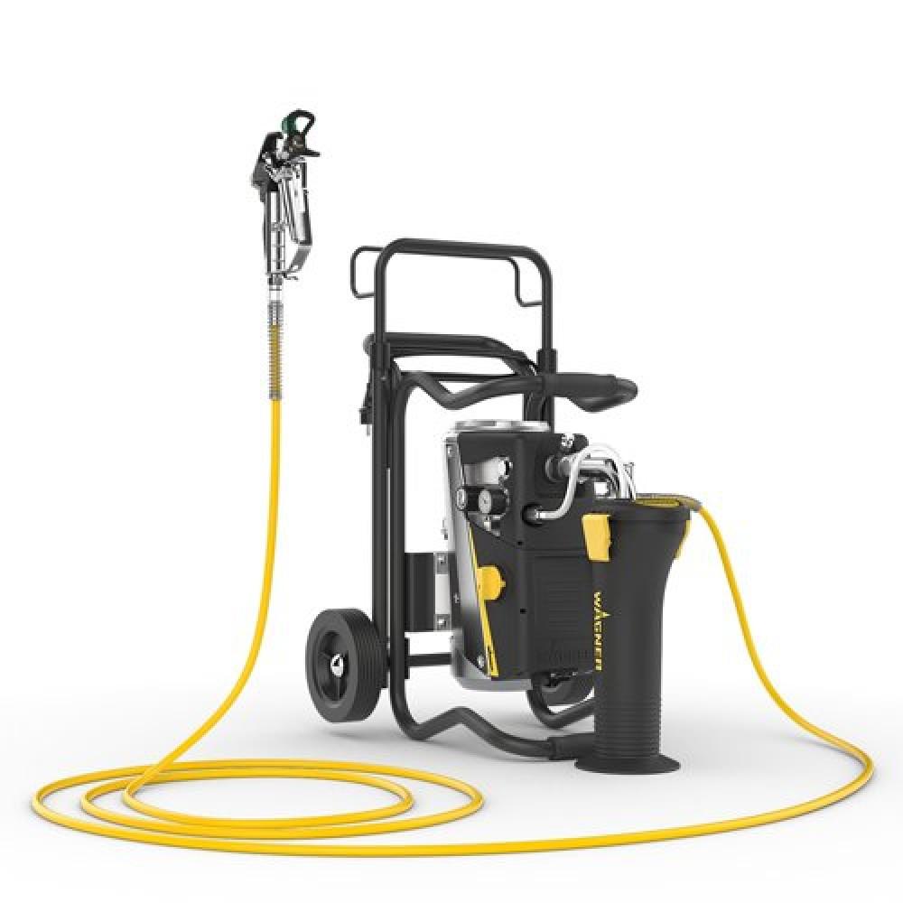 2384153 - SuperFinish 23 Plus HEA Spraypack будаг шүршигч