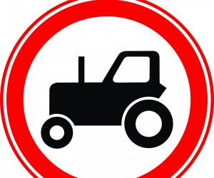 Тракторын хөдөлгөөн хориотой - 2.6