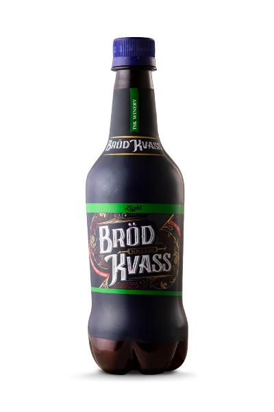 BROD KVASS light