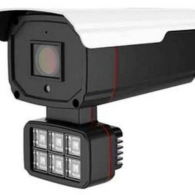 SKYWORTH 3MP шөнө өнгөтөөр хардаг гадаа IP камер