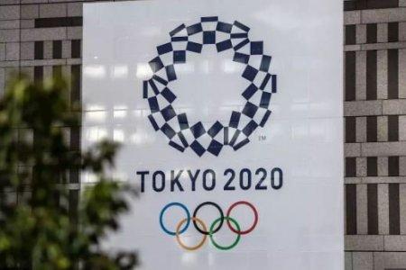 Токио 2020 зуны олимпын наадам хойшилно