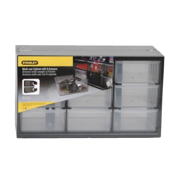 Жижиг хэрэгсэлийн хайрцаг