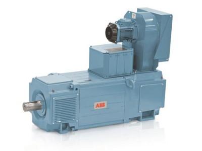 DMI DC motors