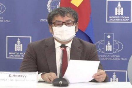 ЭМЯ: Гурав хоногт есөн хүнээс коронавирус илэрч,  Алтанбулаг чөлөөт бүсийг хаалаа