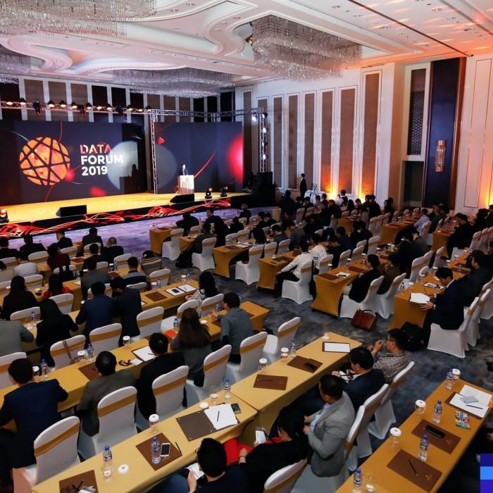 Data Forum 2019