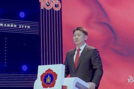 МАН-ын дарга У.Хүрэлсүх: Монгол Улсын хүн амаа  100 жилийн хугацаанд 6 дахин өсгөжээ