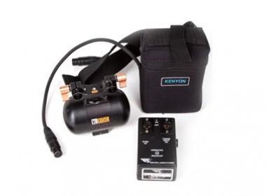 Kenyon камер тэнцвэржүүлэгч-GYRO