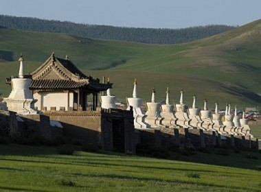 SHORT TOUR TO EASTERN MONGOLIA