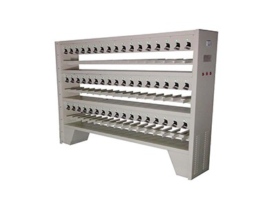 Charger rack for miners lamp  KCLA-102