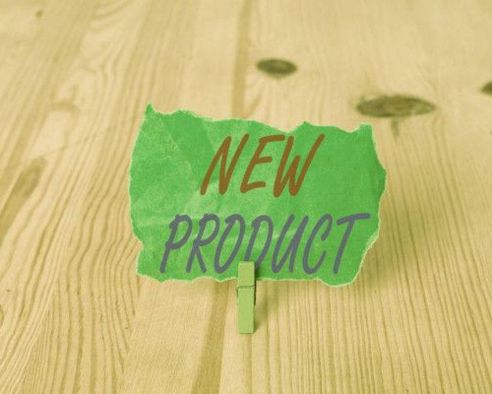 Шинэ бүтээгдэхүүн