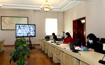 The reform of the civil state registration system will be completed this year
