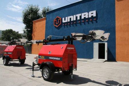 UNITRA - Цахим хуудас шинэчлэлт / HUBSPOT CRM нэвтрүүлэлт
