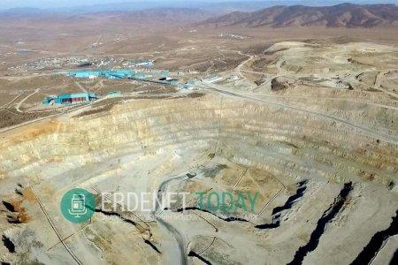 Геологи маркшейдерийн хэлтэст шинэ технологи нэвтрүүлж байна