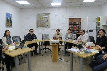 Монголын тогтвортой ноолуурын үйлдвэрлэлийг шинэ шатанд гаргалаа