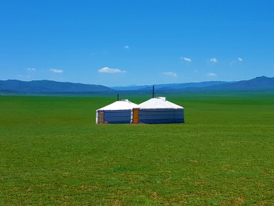 MONGOLIAN HEARTLAND DISCOVERY WITH NOMADS
