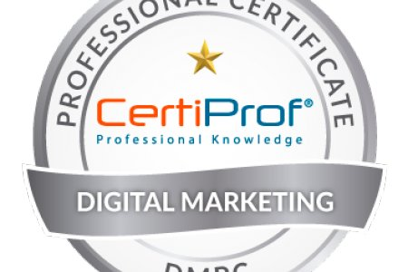 Digital Marketing Professional Certificate хөтөлбөрийн сургалт