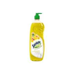 Sunlight аяга таваг угаагч шингэн / лимон, сарнай