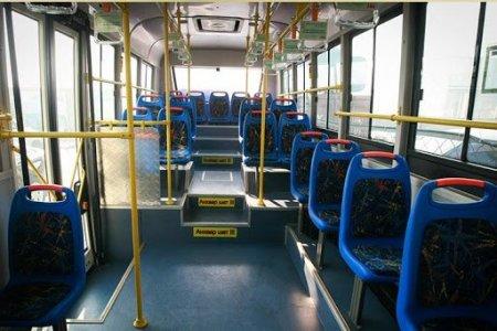 Автобус өглөө 06:00-10:00,орой 17:00-21:00 цагийн хооронд үйлчилнэ