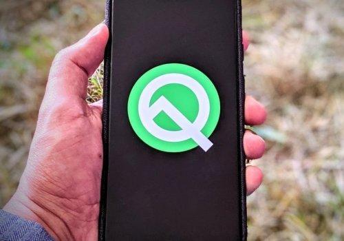 Андроид логогоо шинэчилж, амттаны нэрнээс татгалзав
