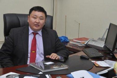 Н.Тэгшбаяр: Цацрагт идэвхит бодистой үүл Монголд орж ирээгүй. Иргэд тайван байж болно