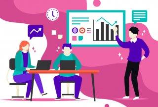 Ажлын бүтээмжээ нэмэгдүүлэхэд тань туслах  оффисын хэрэглээний 3 програм