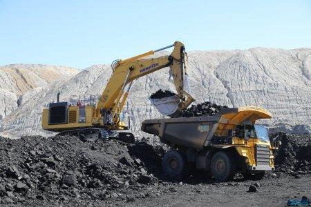 Уурхай өнөөдрийн байдлаар 344.7 мянган тонн бэлэн нүүрсний нөөцтэй байна