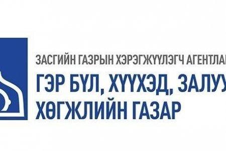 """""""КОВИД-19""""-ЫН ЦАР ТАХЛЫН ҮЕД ХҮҮХДИЙН ЭРХ, АЮУЛГҮЙ БАЙДЛЫГ ХАНГАХ ХАРИУ АРГА ХЭМЖЭЭНИЙ ЧИГЛЭЛ ГАРЛАА"""
