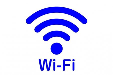 COVID - 19 AND THE  ECONOMIC VALUE OF Wi - Fi
