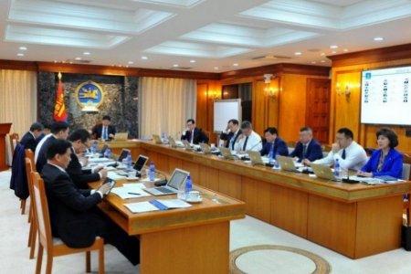 Монгол Улсын 2020 оны нэгдсэн төсвийн тухай хуулийн төслийг дэмжив
