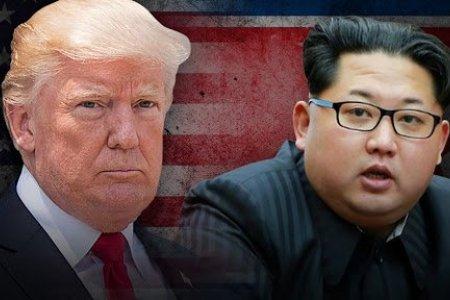 Трамп, Ким Жон Уны биеийн байдлын талаар мэдэгдэл хийжээ
